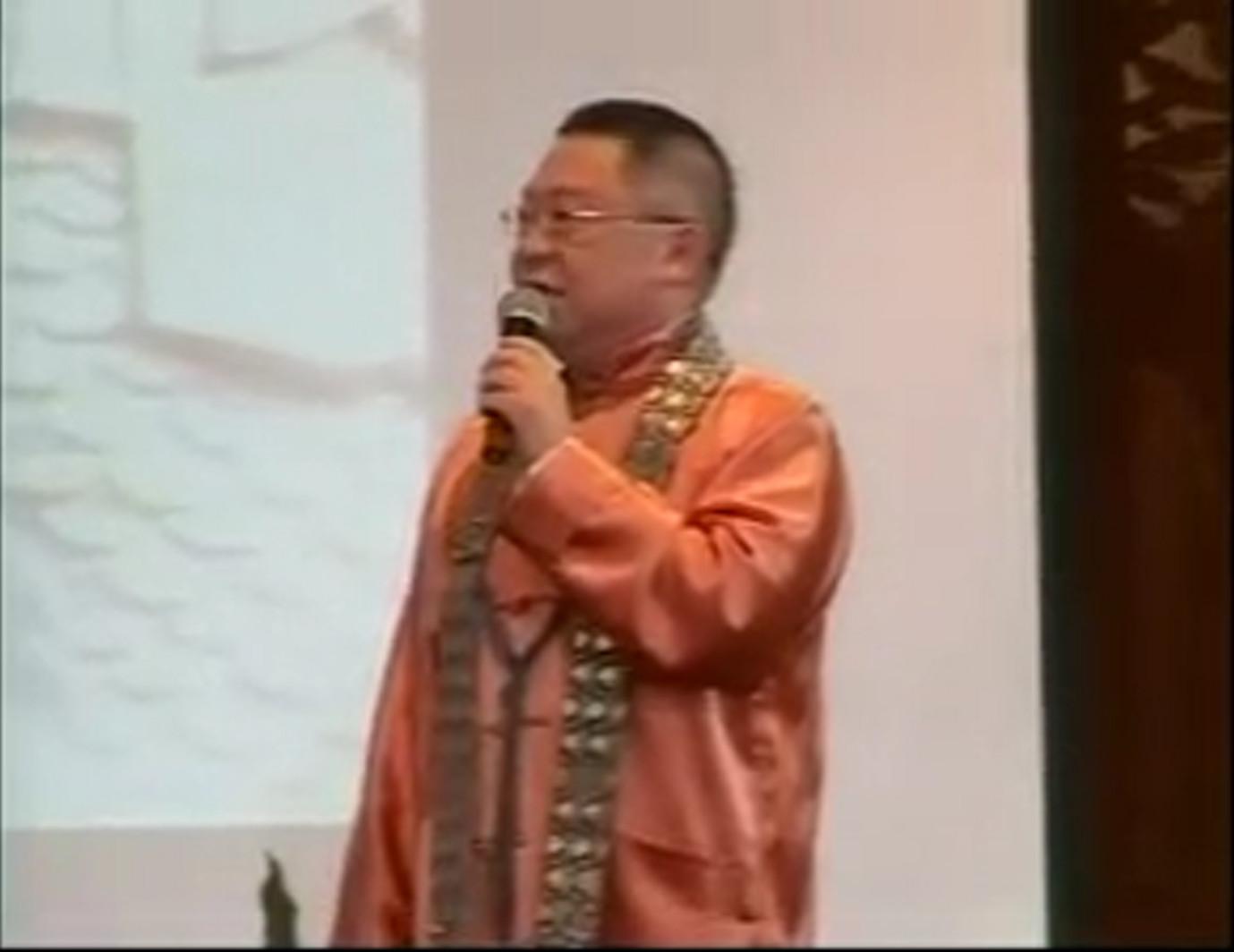 李居明-发达风水秘笈视频版-要福利,就在第一福利!